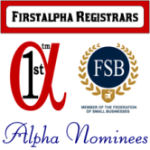 FIRSTALPHA REGISTRARS